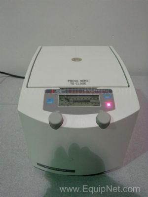 Beckman Coulter Microfuge 18 Microcentrifuge