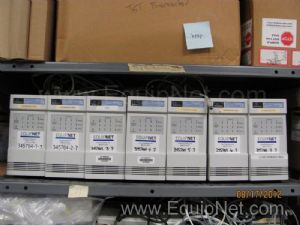 Lot of 7 Perkin Elmer 610 Link Chromatography Interfaces