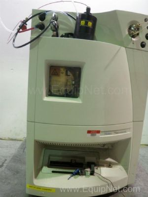 Waters Micromass ZQ Mass Spectrometer