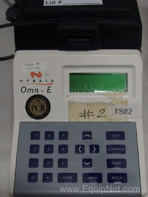 Hybaid Omn-E Thermal Cycler