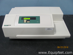 Molecular Devices VersaMax Tunable Microplate Reader