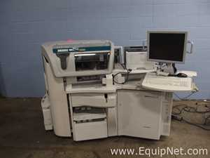 Siemens Advia Centaur XP Immunoassay Analyzer