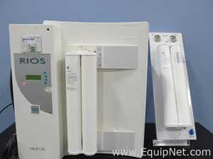 Millipore RIOS 200 Water Purification System