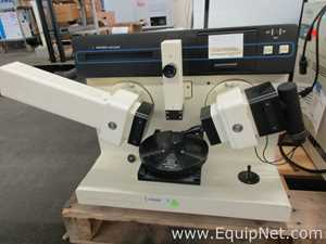 Rudolph SS1.4D AutoEL Automatic Ellipsometer