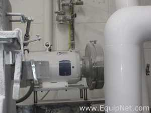 SPX Flow Technology Sanitary Stainless Steel Centrifugal Pump