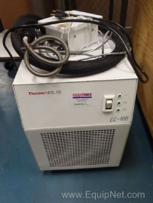 Thermo Neslab CC-100 Immersion Chiller - Recirculator