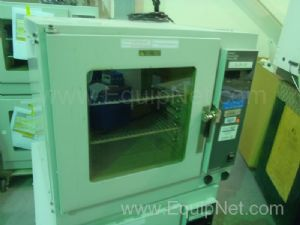Fisher Scientific Isotemp 282A Vacuum Oven