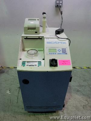 Sotax MPS Media Press (Unused)