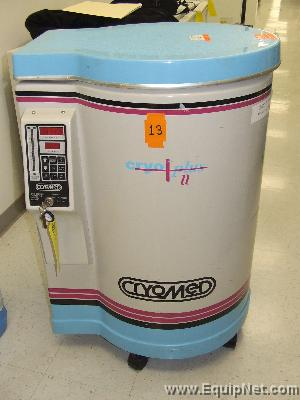 Cryomed Cryo Plus II