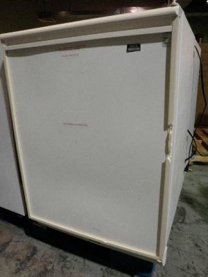 U-Line 75F 5.7cubic-foot Under Counter Freezer
