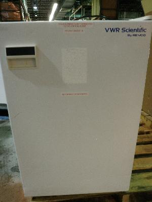 VWR Scientific U20050ABA Under Counter laboratory Freezer