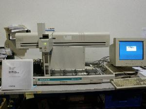 Beckman Biomek 2000 Automated Laboratory Workstation