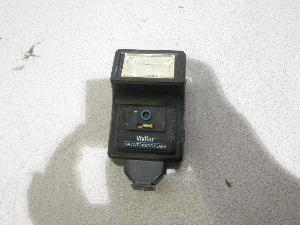 Vivitar 16A Automatic Flash Module