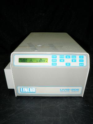 Linear Digital UVIS-205 Absorbance Detector