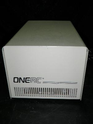 One AC Corp Uninterruptable Power Supply