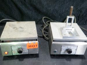 Thermolyne Type 1900  Hot Plates