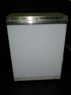 S and S XRay Products Wall Mountable Light Box