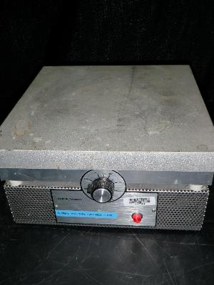 Thermolyne Type 2200 Hotplate with 12 Inch Platform