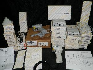 Datalogic and PSC Barcode with Strip Decoder Optic Pens and Scanners