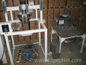 Mateer Double-head Automatic Powder Filler