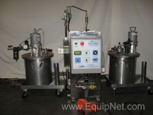 Fills-All VOL-B Microprocessor Controlled Volumetric Liquid Filler