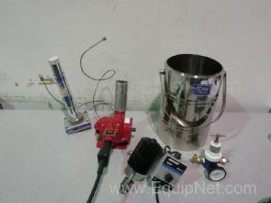 Lot of Assorted Laboratory Equipment