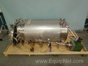 Precision 300L Stainless Steel Fermentation Tank With Assorted Accessories