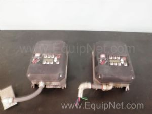 Lot of 2 TB Woods WFC20010CHT Etrac WFCHT Inverter