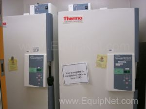 Thermo Electron Forma Freeze ULT Freezer -86 Model 843