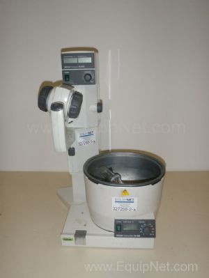 Buchi R-205 Rotovap with B-490 Bath