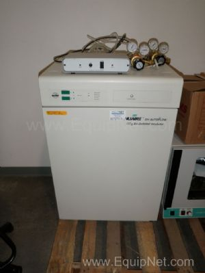 Nuaire DH Autoflow CO2 Air Jacketed Incubator