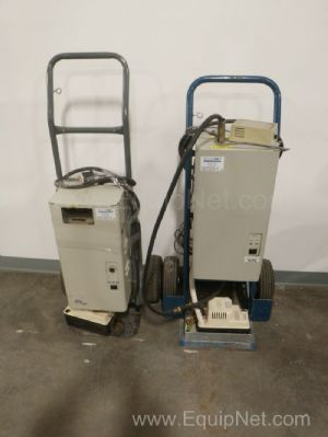 Lot of 2 Humidifiers