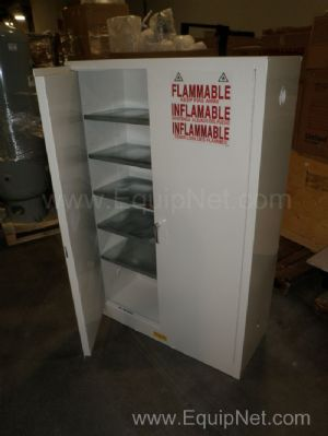 VWR 45 Gallon Flammable Storage Cabinet