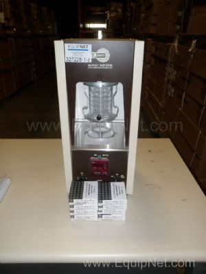 ATM Corp Model L3P Series F Sonic Sifter