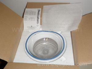 Wheaton Dry-Seal Vacuum Desiccator (Unused in Box)