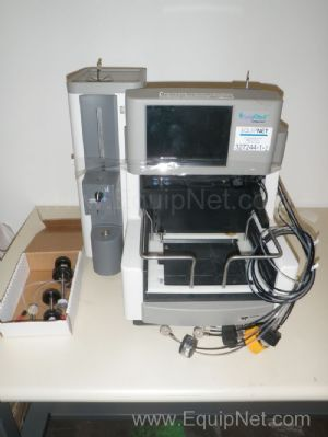Teledyne Isco Combiflash Companion Flash Chromatography System