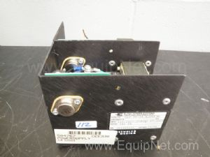 Lot of 2 Elpac Power OLV 30-24 Power Supply
