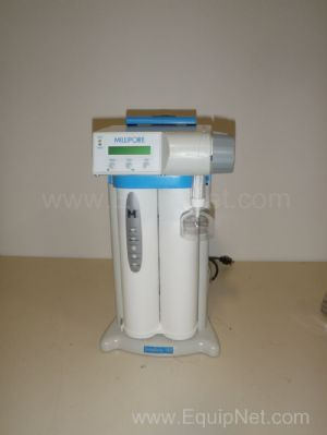 Millipore Simplicity 185 Water Purification System