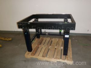 TMC Micro-G Vibration Isolation Table