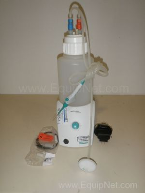 Integra Bio Sciences Vacusafe Comfort Vacuum Aspiration System