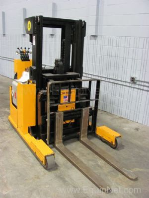 Rico Forklift Model WR-RX-30 no Battery