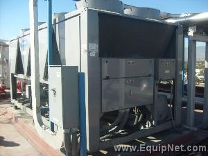 Carrier Aqua Force Chiller Model 30XAA1204T-0-JC3