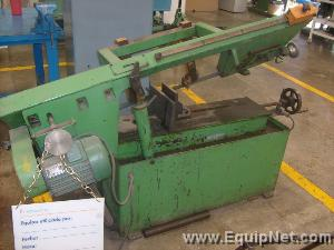 Inpasa Band Saw Model SC-250-MM