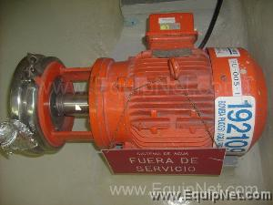 Siemens Stainless Steel Centrifugal Pump