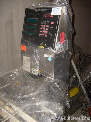 Ramsey Check Weigher Model Autocheck 8000