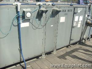 Trane Air Handler Number 016661