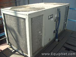 Trane Chiller Model CGA180B300CD