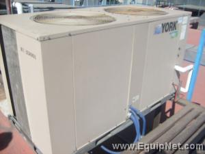 York Chiller Model HZCE12OA25C