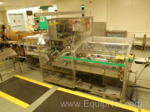 Marchesini Group MA150 Horizontal Cartoner With Custom Carton Inspection System - Line 15