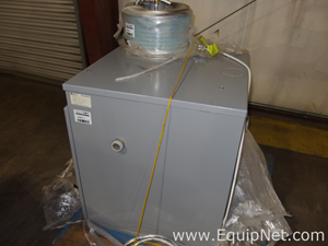 Unused Simco Dust Collector